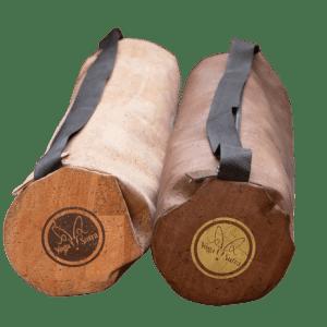 Premium Yoga Sutra Eco-Friendly Cork Yoga Bag